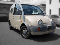 1990 Nissan Scargo-S-Cargo Normal Top with Porthhole window 49,000km FOR SALE JAPANESE USED CAR