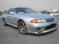 1989 Nissan Skyline GTR BNR32 R34turbo, NISMO OMORI FACTORY modified GT-R FOR SALE SOON!