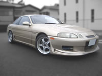 FOR SALE 1991/7 JZZ30 Toyota Soarer twinturbo 5spd modified