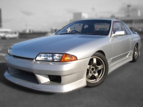 Nissan Skyline Typem Modified Sale Typem R32 1991 1992