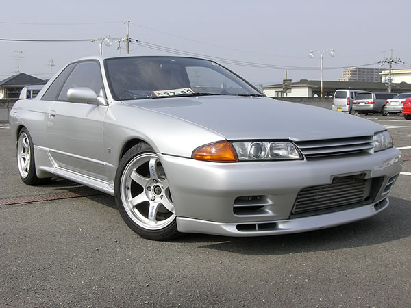 jdm nissan skyline gt r r32 for sale gtr bnr32 1991 html autos weblog. Black Bedroom Furniture Sets. Home Design Ideas