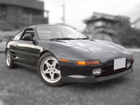 FOR SALE MR2 GTS Tbar 3SGTE Tubo Import Japan | Export Canada From Japan MONKY'S INC