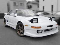 For Sale 1994 MR2 SW20 GTS Tbar turbo 3SGTE  Series3