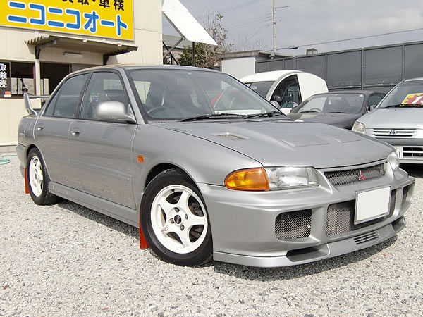 1995 mitsubishi lancer evolution evo 3 jdm cars for sale for canada car interior design. Black Bedroom Furniture Sets. Home Design Ideas