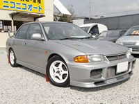 FOR SALE 1995 JDM LANCER EVO 3 CE9A JAPAN CANADA MONKY'S INC