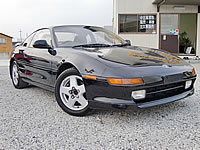 FOR SALE CANADA U.K. IRELAND 1995 Toyota MR2 GTS Tbar 3SGTE 5spd Full Original Non Modified Mint Car MONKY'S INC CANADA CARS DIVISION