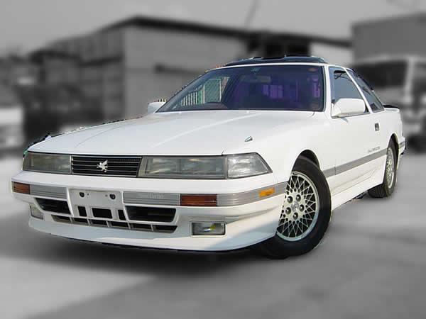 For Sale 1989 Gz20 Toyota Soarer Twinturbo Toyota Soarer
