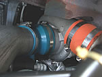 HKS big single turbo charger unit with Race waist gate