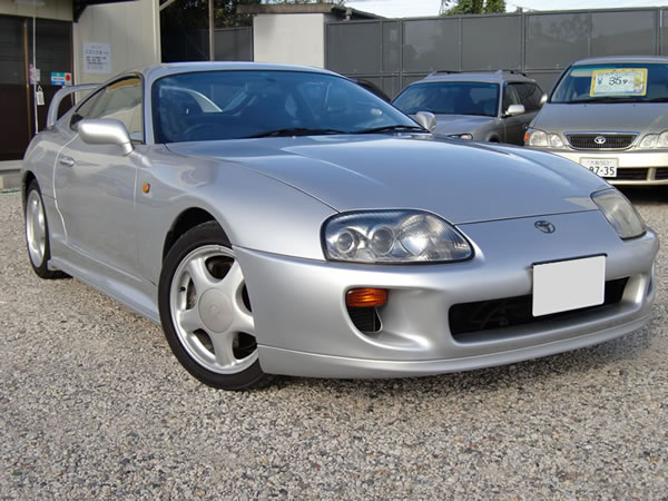 Tt Auto Sales >> JDM RHD 1995 SUPRA RZ TT JZA80 FOR SALE | SALE 2JZ TT JZA SUPRA MONKY'S INC EXPORT IMPORT JAPAN