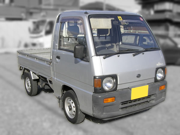 jdm 4x4 mini truck sale|subaru supercharged samber|suzuki carry